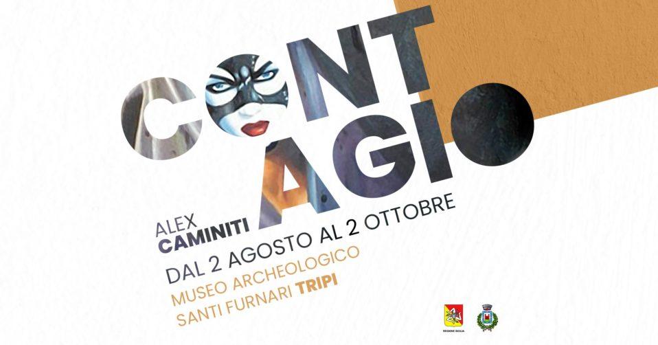 Alex Caminiti - Contagio